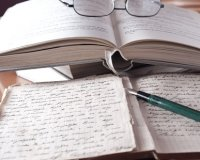 pisanie książki
